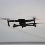 空撮比較 MAVIC VS SPARK (明石大橋、丹波市上空)