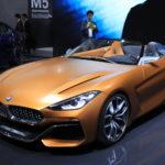 【第45回東京モーターショー2017】 速報 【BMW編】