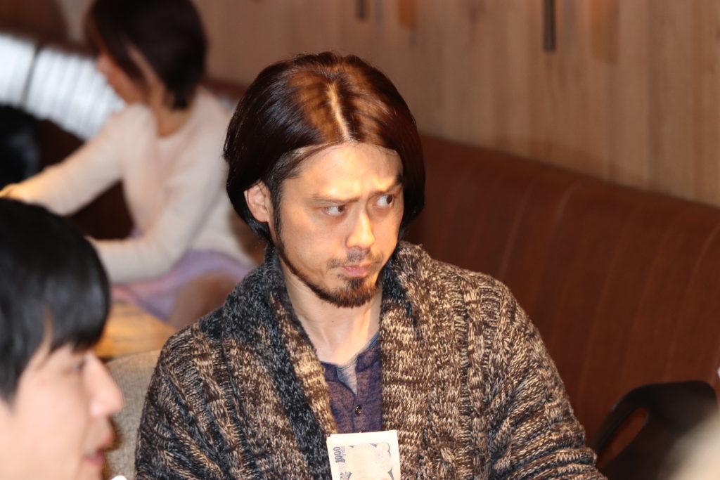 ワンズ株式会社高田代表取締役