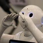 ソフトバンクロボットワールド2017【展示編】