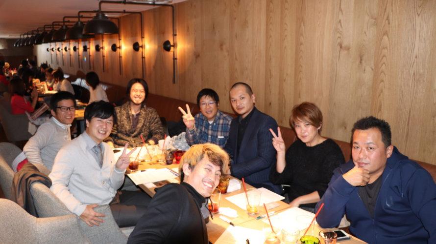 第一回ドローンパイロット交流会 in 大阪